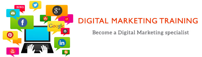 Digitalmarketingtraining