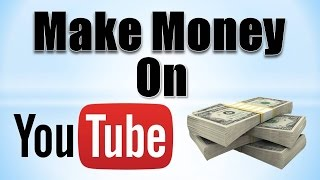 Youtube-Money-Making